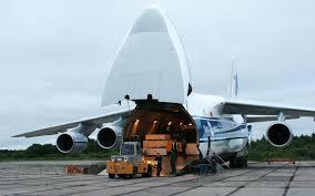 Havayolu Taşımacığı